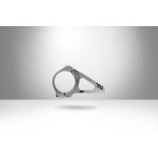 Představec Title MTB DM1 35 (stříbrná) - 46mm