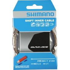 SHIMANO lanko řazení s polymerovým povlakem, 2100mm