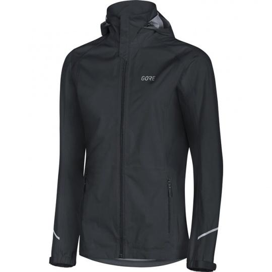 GORE R3 Women GTX Active Hooded Jacket-black-40