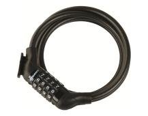 GIANT Surelock Flex Combo 8 black