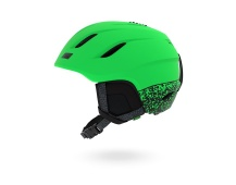GIRO Nine Mat Bright Green L