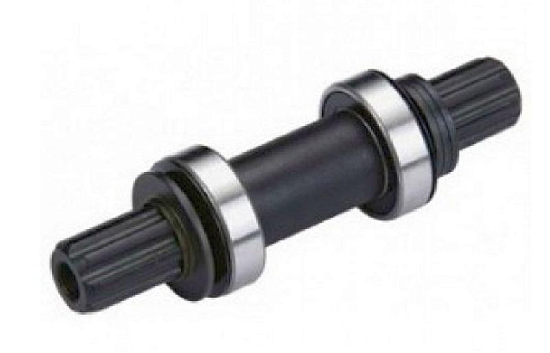 Oska BMX BeFly Revolt 2 19mm/8T, 150mm + Mid BB