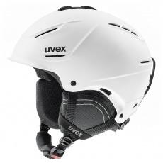 helma UVEX P1US 2.0, white mat (S566211110*)