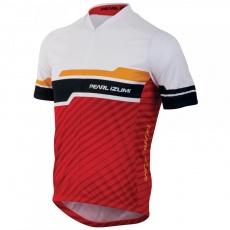 PEARL iZUMi SELECT LTD dres, EDGE: TRUE červená (4QZ), M