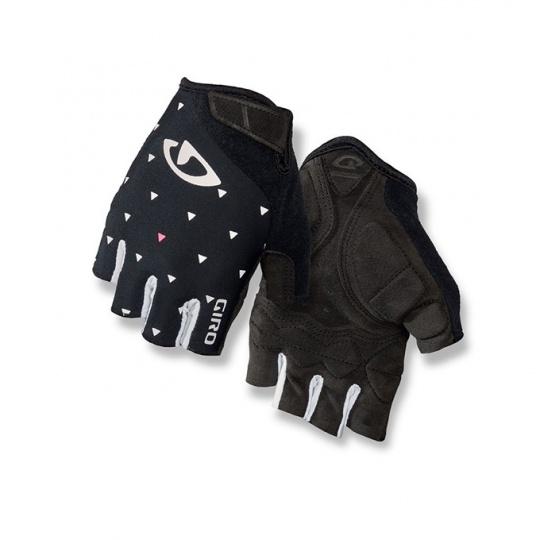 GIRO rukavice Jag´ette-black/sharktooth