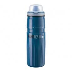 ELITE termo láhev NANOFLY 21' s krytkou, modrá, 500 ml