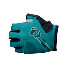 PEARL iZUMi W ELITE GEL rukavice, zelená, L
