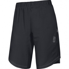 GORE Element Lady 2in1 Shorts+-black