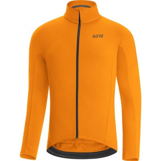 GORE C3 Thermo Jersey-bright orange