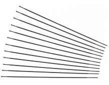 MAVIC KIT 10 FRONT AERO SPOKE 282mm + STEEL NIPPLE (V2275901)