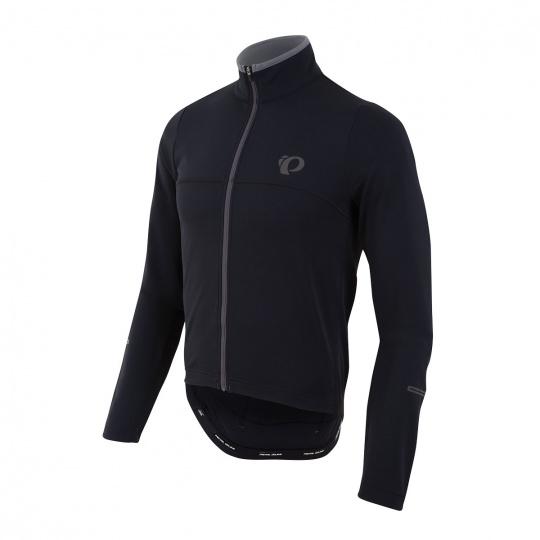 PEARL iZUMi SELECT THERMAL dres, černá/černá