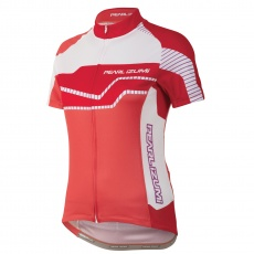 PEARL iZUMi W ELITE LTD dres, BUILD LIVING CORAL (4QI), M