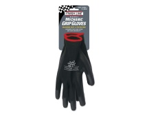 FINISH LINE Mechanic Grip Gloves-L/XL