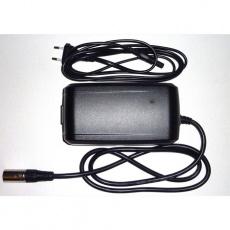 EnergyPak 4A charger, charge plug