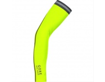 GORE Universal 2.0 Arm Warmers-neon yellow