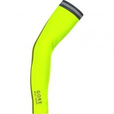 GORE Universal 2.0 Arm Warmers-neon yellow
