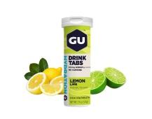 GU Hydration Drink Tabs 54 g-lemon/lime 1 tuba (balení 8ks)