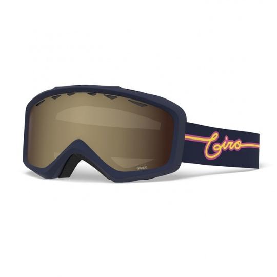 GIRO Grade Midnight Neon AR40