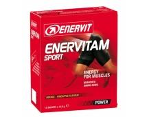 ENERVITAM SPORT (BCAA 12 x 12,5 g)
