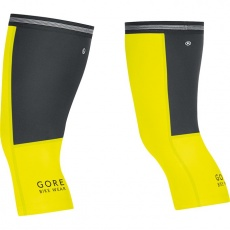 GORE Universal 2.0 Knee Warmers-neon yellow/black