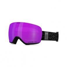 GIRO Lusi Black Limitless Vivid Pink/Vivid Infrared (2skla)
