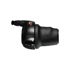 SHIMANO řadící páčka Nexus SL-C3000 pravá 7 rychl revoshift černá CJ-NX10 nebal