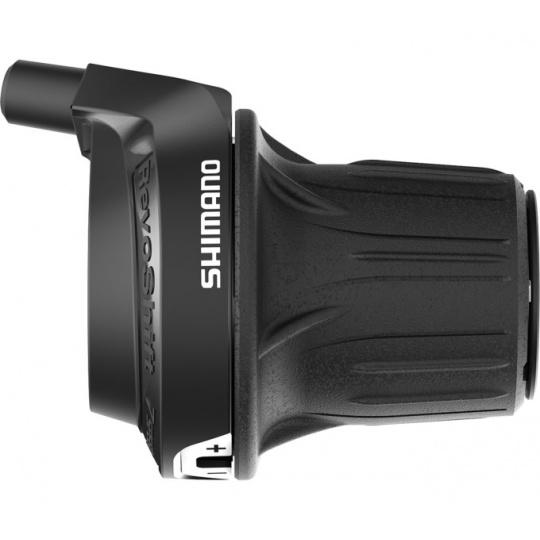 SHIMANO revoshift TOURNEY SL-RV200 pravá 7 rychl s ukaz nebal