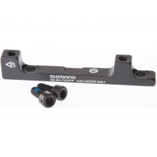 Adapter Shimano přední 203mm vidlice PostMount brzda PostMount SMMAF203P/P