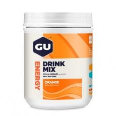 GU Hydration Drink Mix 849 g Orange DÓZA