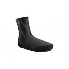 SHIMANO S1100X H2O návleky na obuv, černá