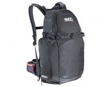 EVOC batoh CP 18l - BLACK