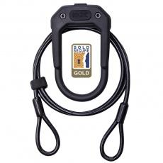 HIPLOK DX PLUS - ALL BLACK WITH 2M CABLE (DXP1AB)