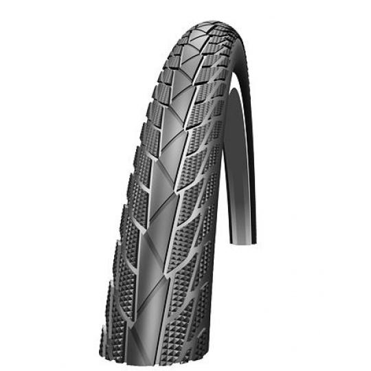 Impac plášť Streetpac 47-622 černá + reflexní pruh