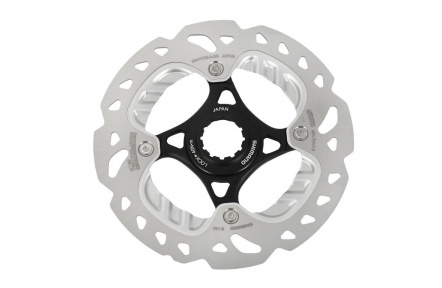 Brzdový kotouč Shimano XTR SM-RT99 140mm Center Lock