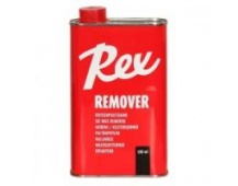 REX 502 Wax Remover Liquid 500 ml