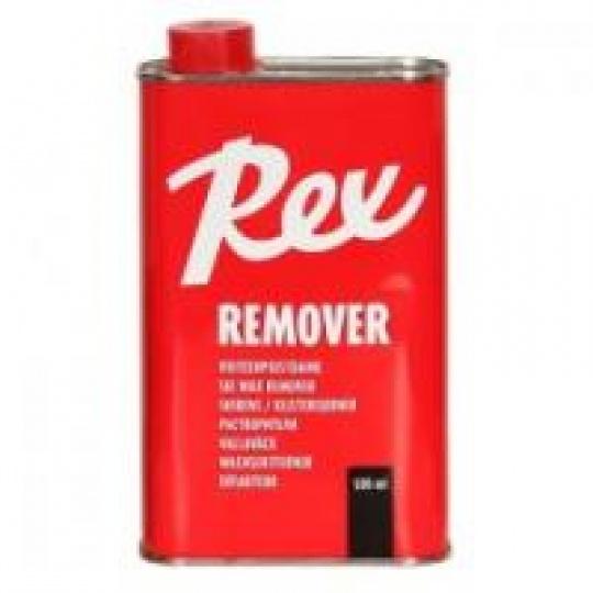 REX 502 Wax Remover Liquid 500 ml