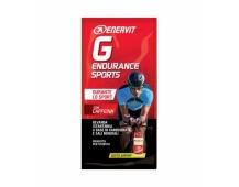 ENERVIT G endurance sports citrus s kofeinem (jednotlivé sáčky á 30 g)