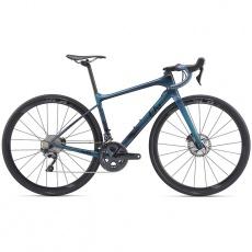 LIV Avail Advanced Pro 2 2020 chameleon blue