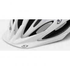 GIRO Revel/Bishop Visor white 14