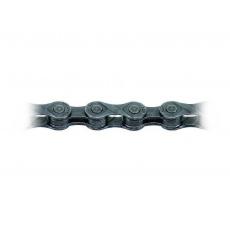 Řetěz KMC X10-73 10 kol ,šedý