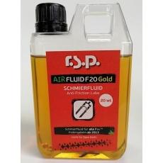 MAZIVO RSP AIR FLUID F20 GOLD 250ml