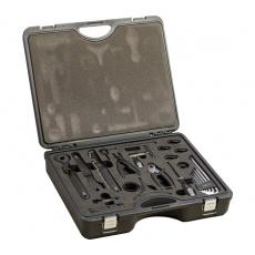 PRO box s nářadím Advanced