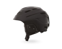 GIRO Decade Black M