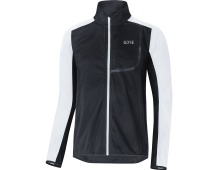 GORE C3 WS Jacket-black/white