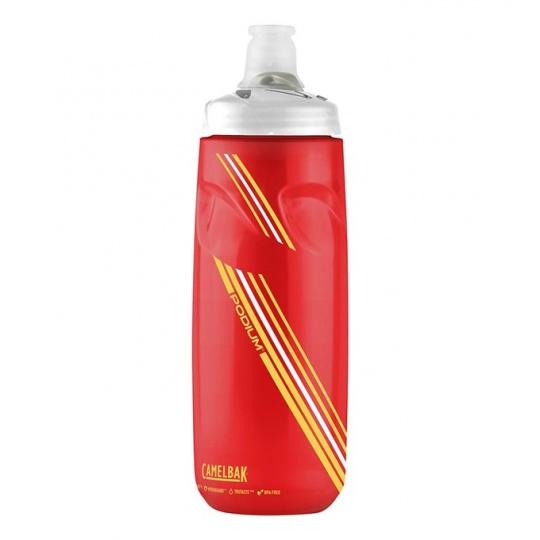 CAMELBAK Podium Bottle 0,7l-Spain Red