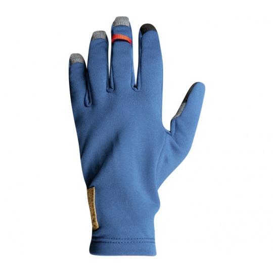 PEARL iZUMi THERMAL rukavice, TWILIGHT/modrá