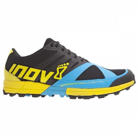 Inov-8 obuv TERRACLAW 250 (S) blue/lime/black vel.11
