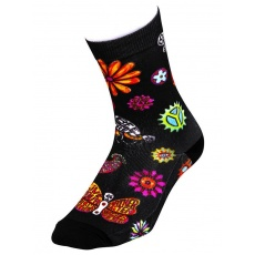 Ponožky Cycology - Boho vel.UNI