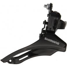 SHIMANO přesmykač TOURNEY FD-TZ30 MTB pro 3x7/6 obj 28,6 Down-swing down-pull 42 z