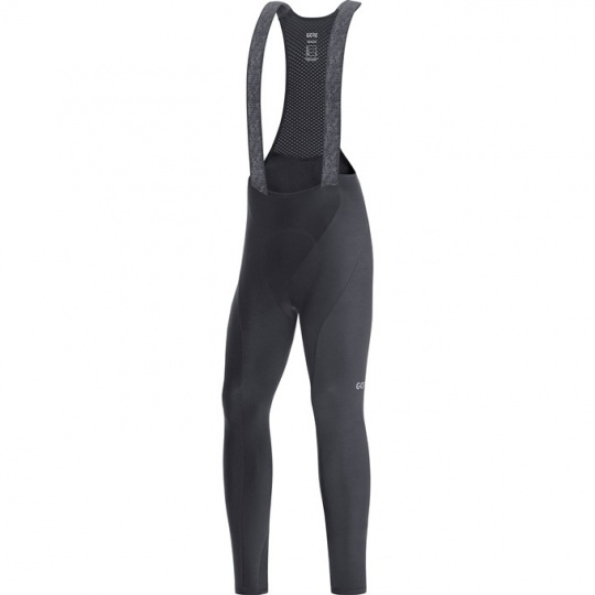 GORE C3 Thermo Bib Tights+-black